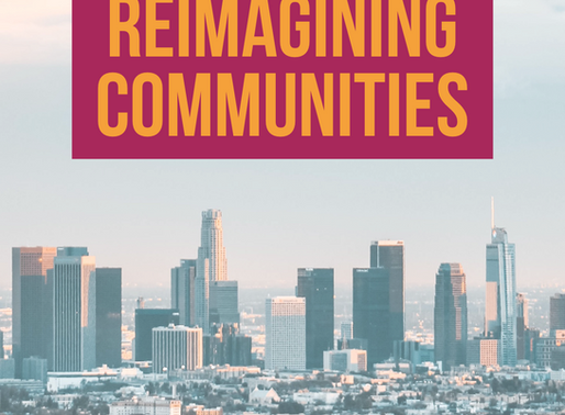 Reimagining Our Communities Amid Economic Crisis