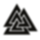 Interverrouillage Noir Triangles