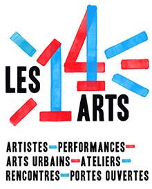 Les 14'Arts