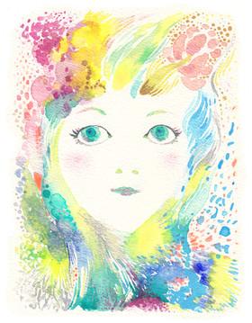 魂の望む最高のあなたを描く