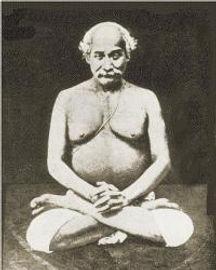 Лахири Махасайя