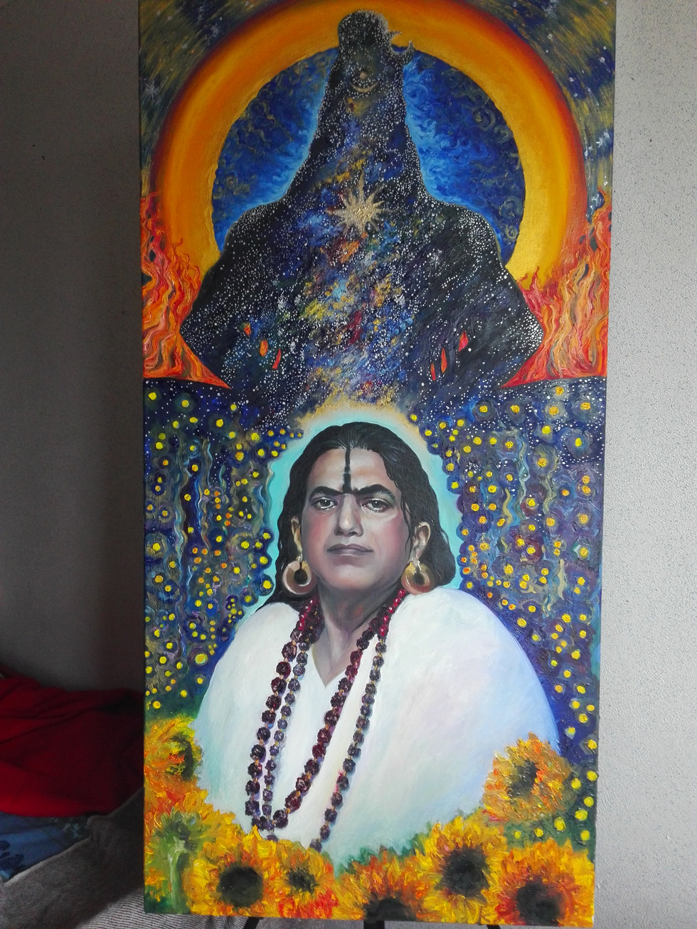 Гуруджи Шри Шайлендра Шарма