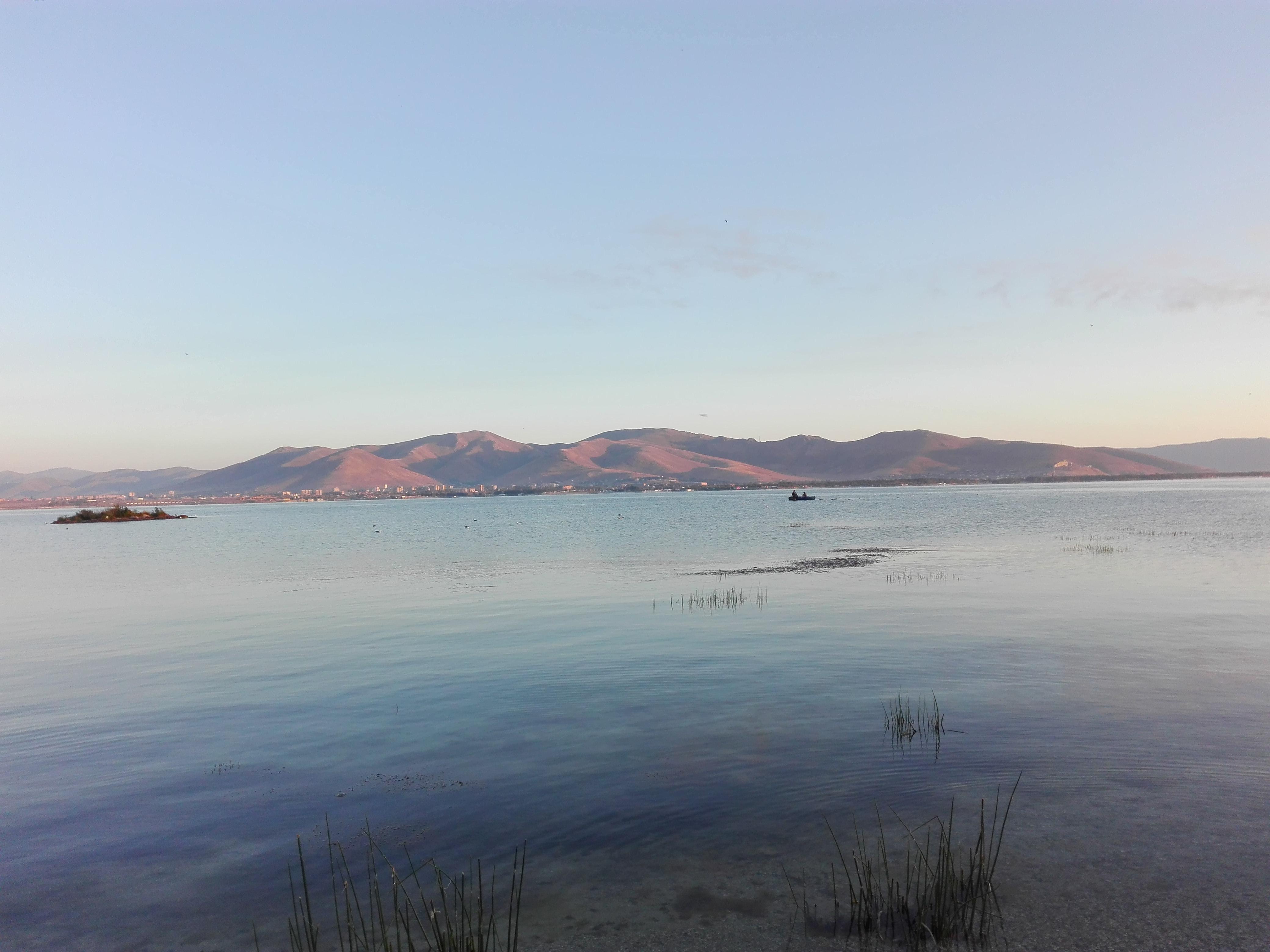Озеро-Море Севан