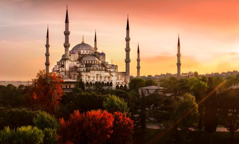 Стамбульские ночи