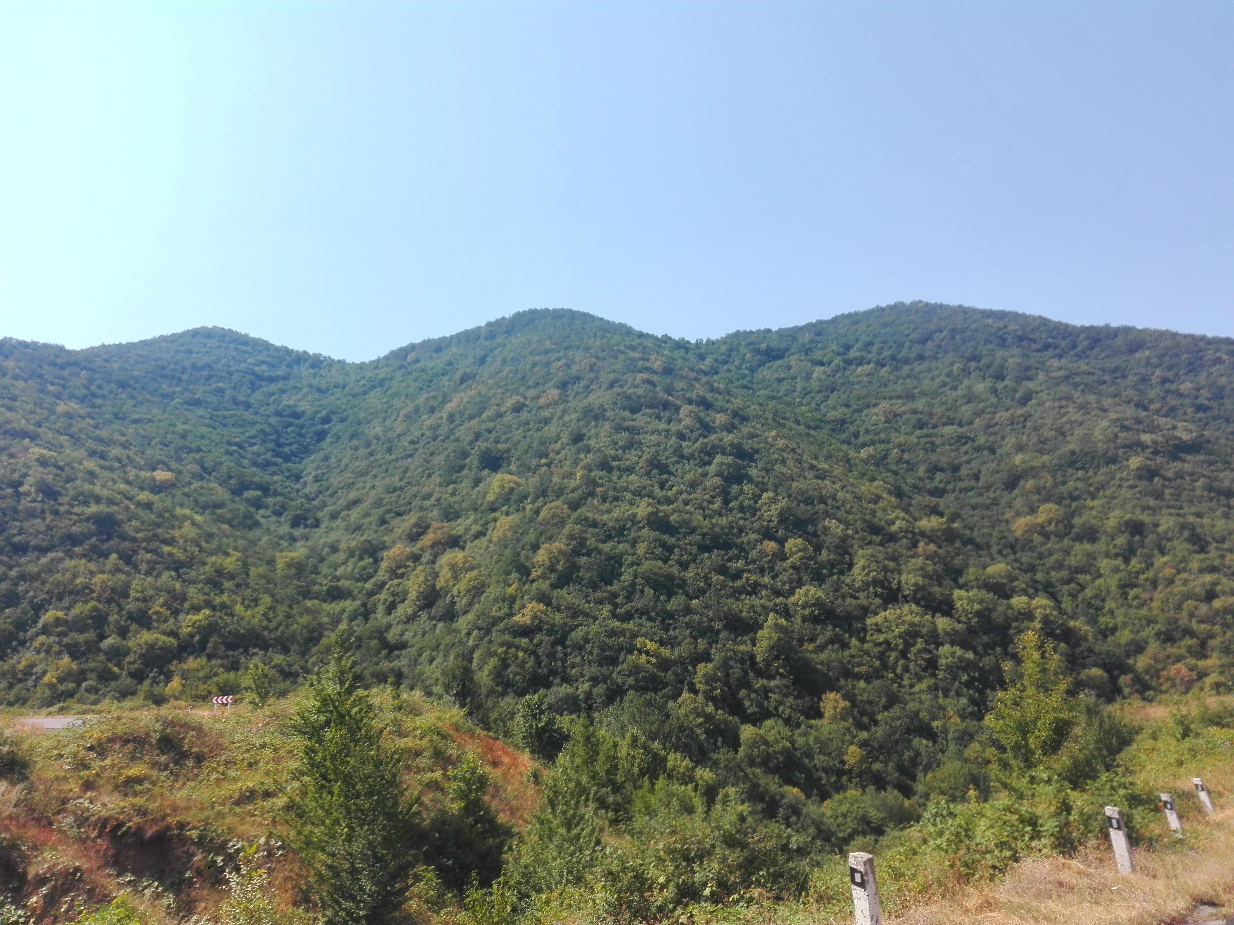 Зодский перевал