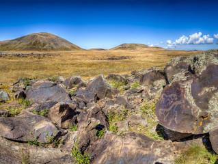 Древний Сюник и Арт-Класс на вулкане Ухтасар