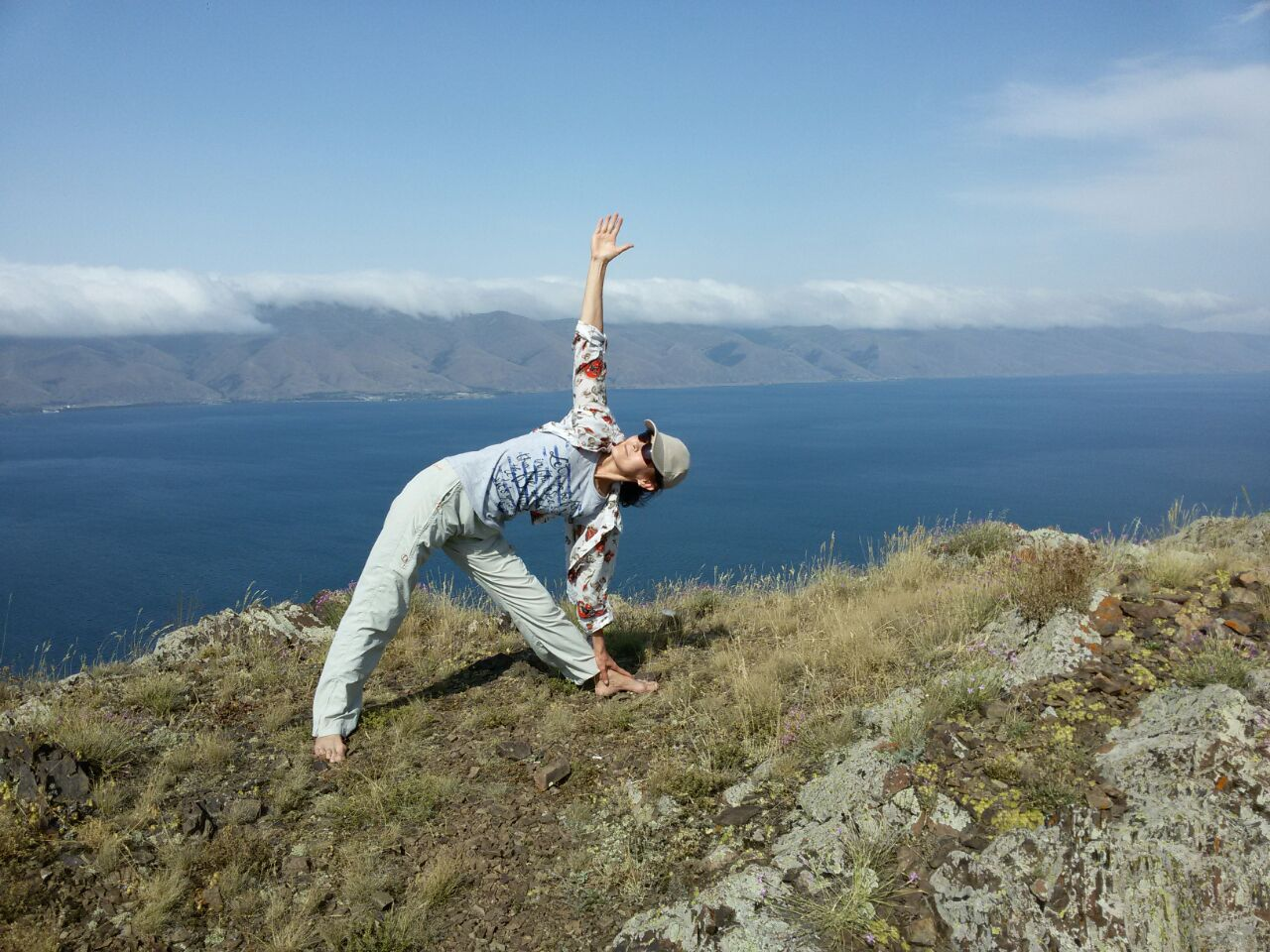 Йога - как стиль жизни