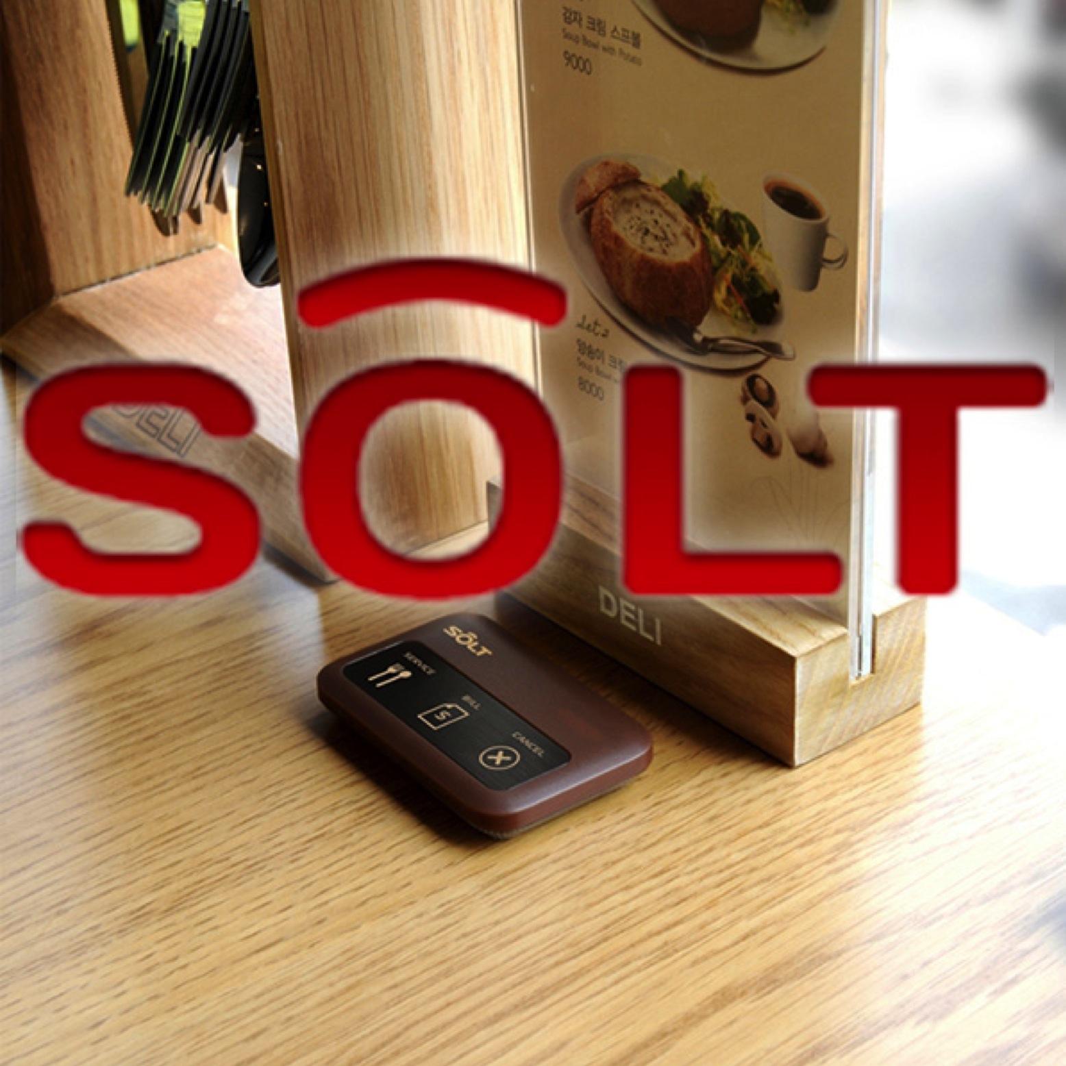 SHEPET NT дилер компании SOLT