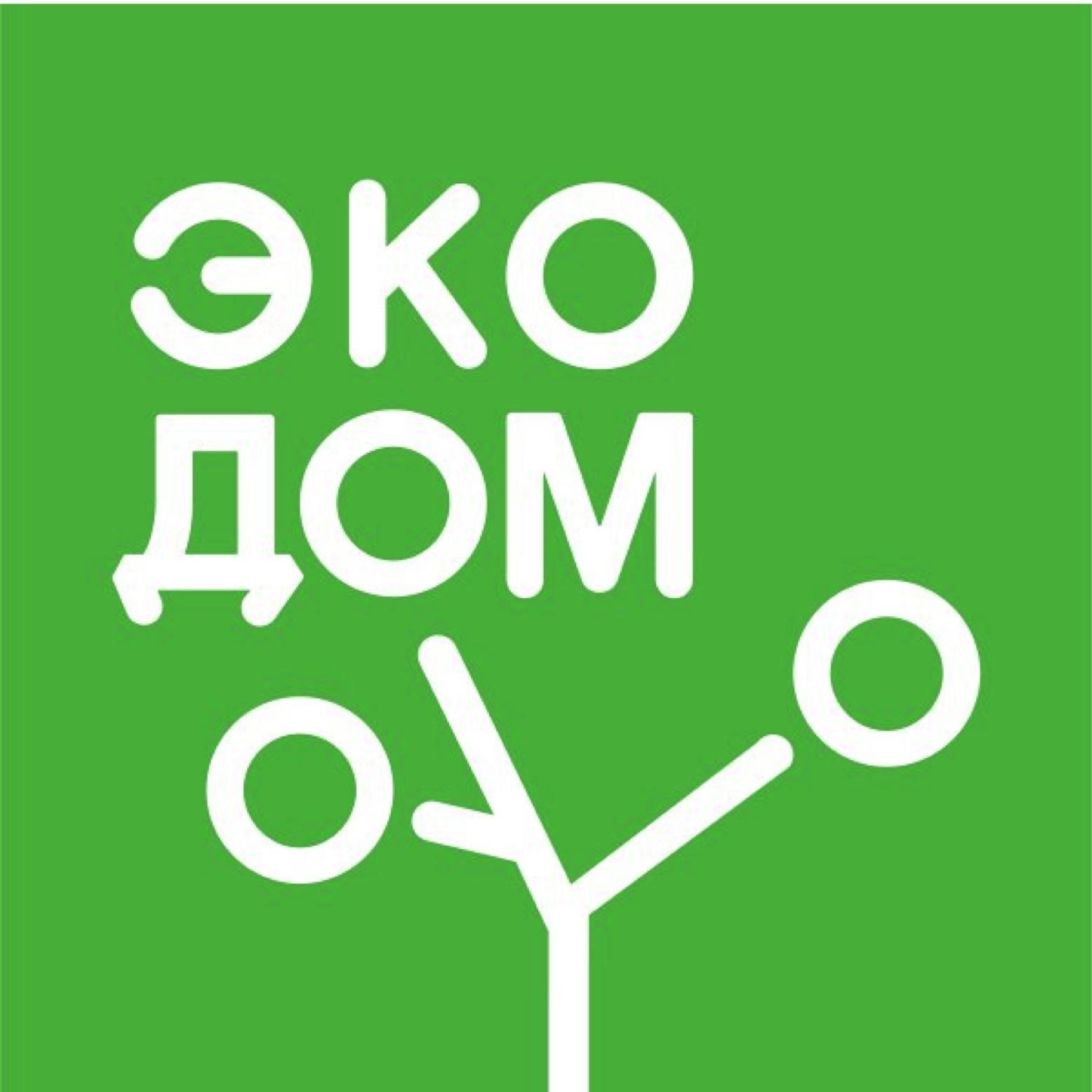 """Торговый центр """"ЭКОДОМ"""""""