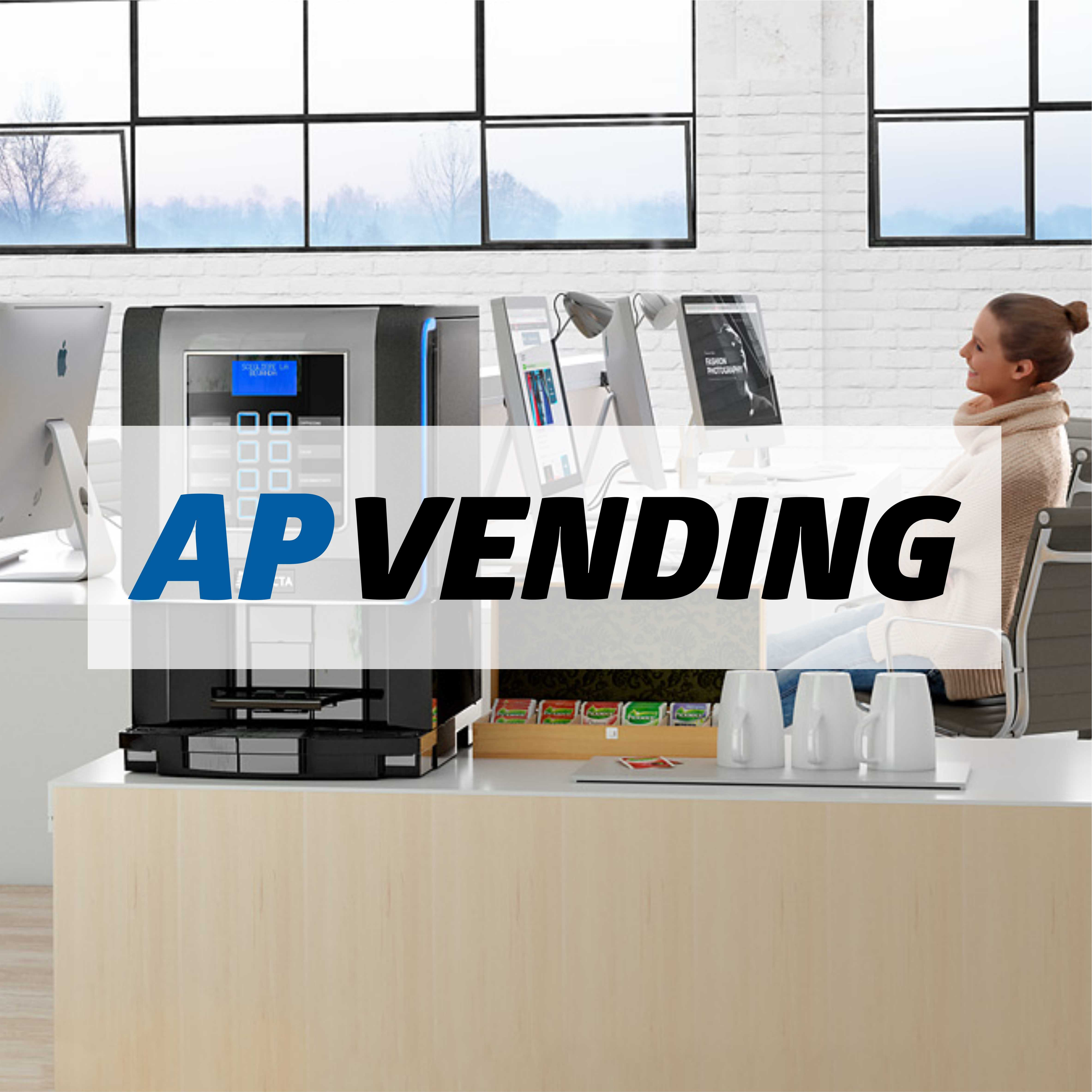 Компания APVending