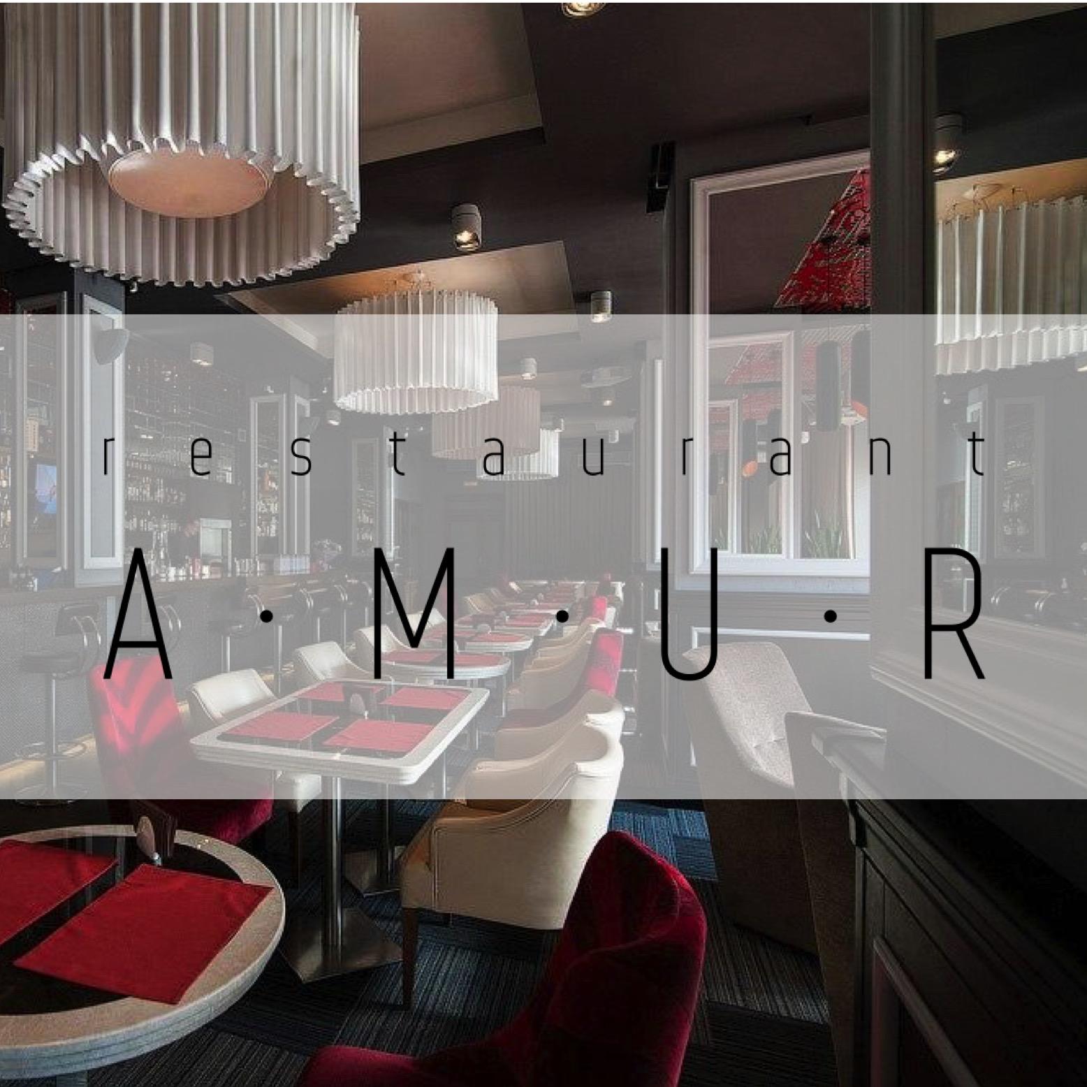 "Ресторан ""Амур"""