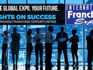 INTERNATIONAL FRANCHISE EXPO ПРОЙДЕТ В НЬЮ-ЙОРКЕ С 16 ПО 18 ИЮНЯ 2016