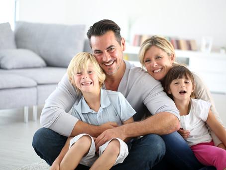 O seu futuro e o da sua família  dependem de decisões importantes