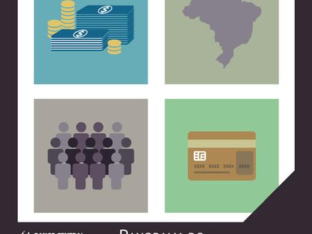 Banco Central divulga Panorama do Sistema Nacional de Crédito Cooperativo