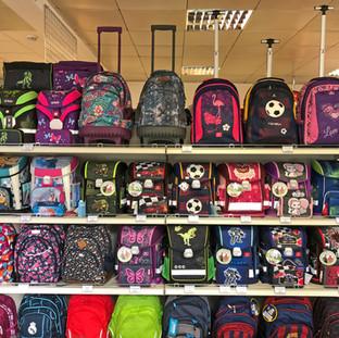 Školské potreby