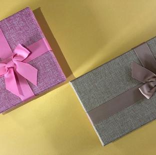 Darčeky