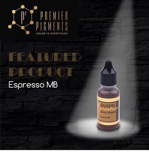 Microblading Pigment Espresso