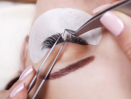 Things You Need To Know About Eyelash Extensions