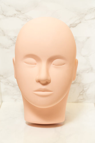 Mannnequin Head