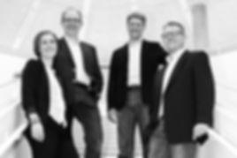 Mia Aaskov, Allan Sørensen, Carsten Daugaard, Jørgen Larsen