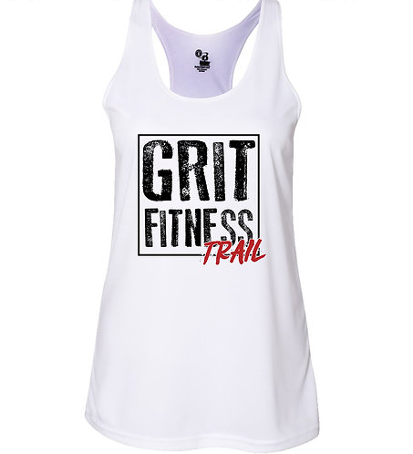 Ladies Dri Fit Tank Top - TRAIL