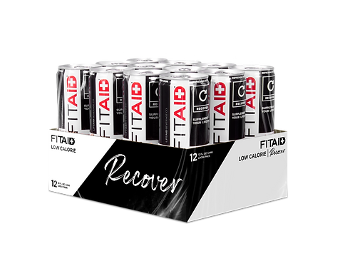 FitAid 12 Pack (Pre-Order)
