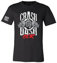Kenny Stanford CRASH DASH_Shirt 2_NO WAT