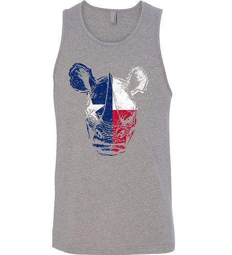 Texas Rhino Shirt