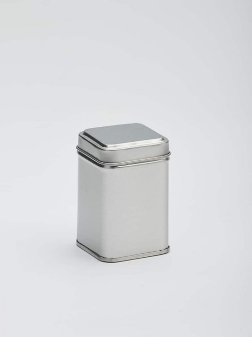 Mini square tin - 25g