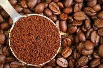 Coffee Colombian