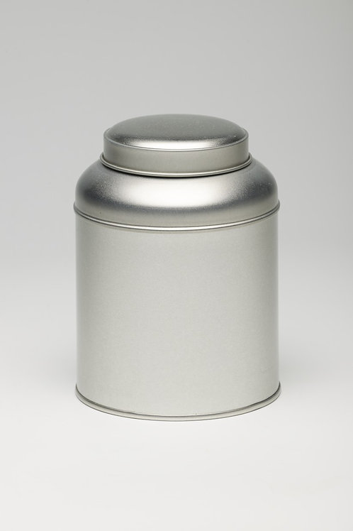 Dome tin - medium 125g
