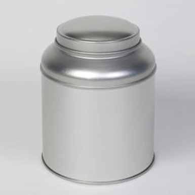 Dome tin - large