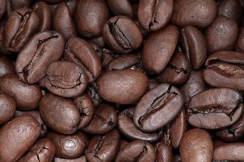 Decaff coffee