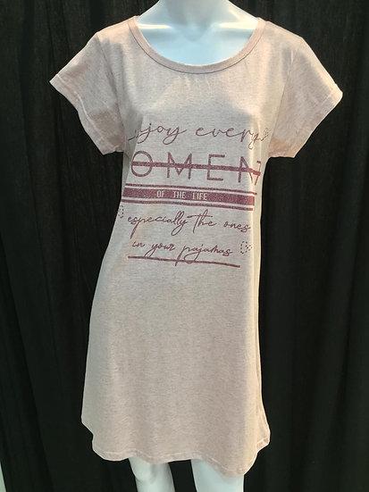 Camiseta Sleep