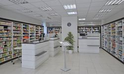 Lékárna Mělník