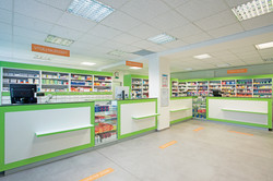 Lékárna Blansko