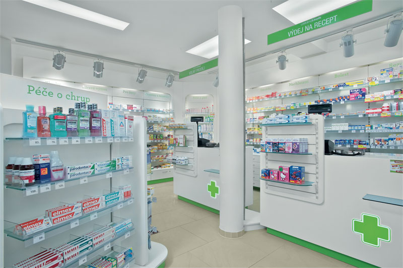 Lékárna Orlová