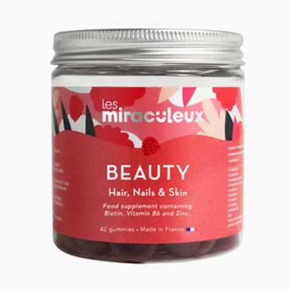 Les Miraculeux - Krása