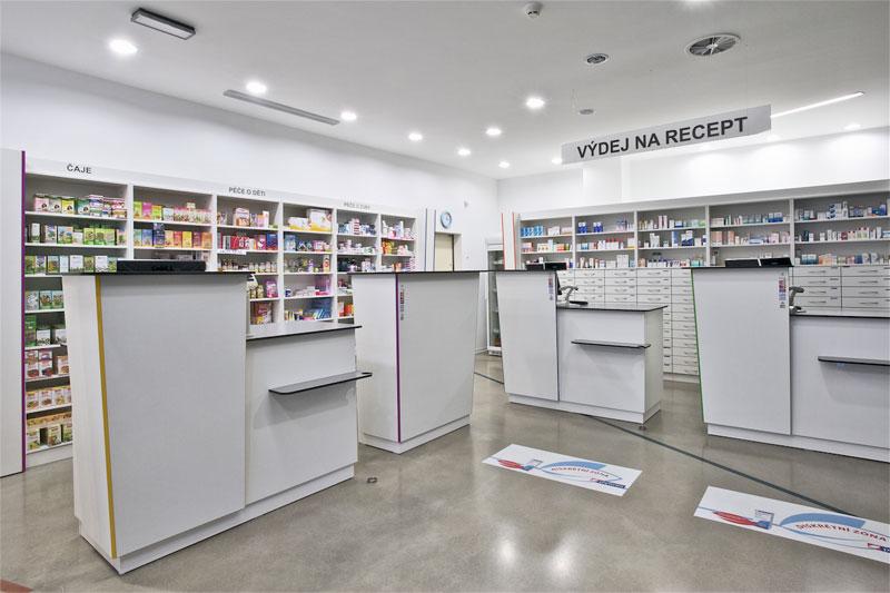 Lékárna Kladno
