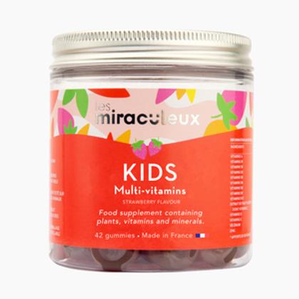 Les Miraculeux - Děti