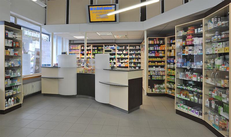 Lékárna Praha-Břevnov