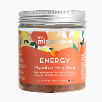Les Miraculeux - Energie