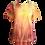 Thumbnail: Camiseta Tie-Dye Galáxia do Girassol