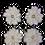 Thumbnail: Brinco Exclusivo Flor de Liz