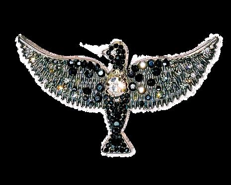 Broche Exclusivo Espírito Santo