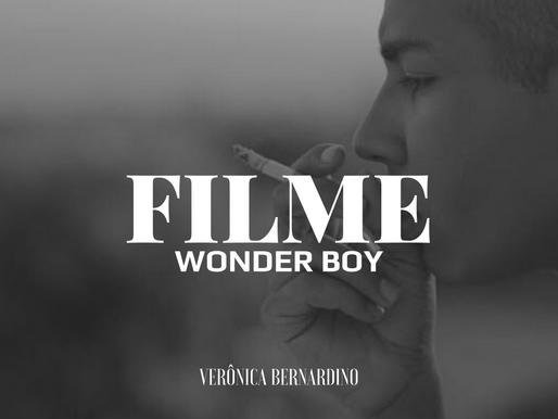 FILME - WONDER BOY