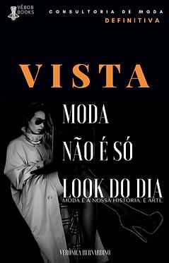 eBook Vista + Mentoria do Tesouro + Bônus Exclusivos