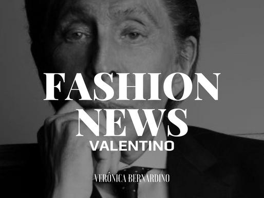 Fashion News - Valentino