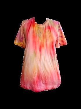 Camiseta Tie-Dye Òrion