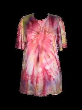 Camiseta Tie-Dye Alhena